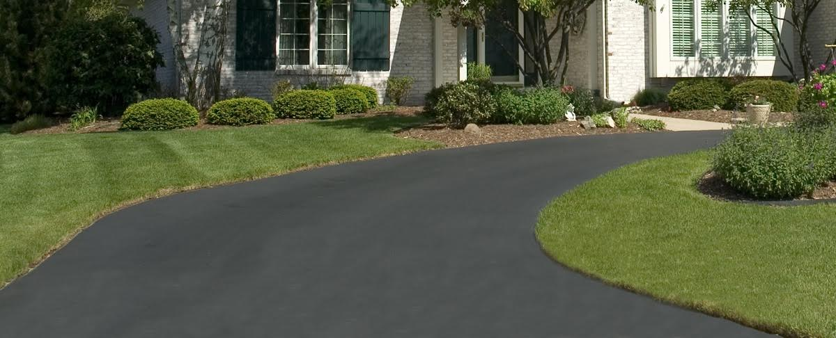 Gulfport Asphalt Paving and Patching
